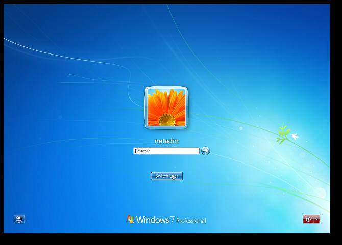 Как взломать свой забытый пароль от Windows 7, XP или Vista? скачать.
